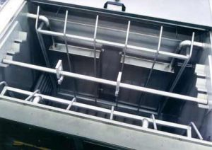 Read more: Ultrasonic Cleaning Systems